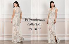 Γυναικεία μόδα by Primadonna : Maxi φόρεμα-καφτάνι από δαντέλα Formal Dresses, Collection, Fashion, Dresses For Formal, Moda, Formal Gowns, Fashion Styles, Formal Dress, Gowns