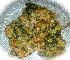 Crusted Salmon Recipe - Honey Mustard Salmon | Divas Can Cook