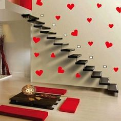 Pure Romance Wall Decals & Vinyl Wall Murals From Trendy Wall Designs