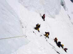K2 - Edurne Pasaban mountain views first woman