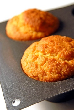 My Favorite Cornbread Recipe  Ingredients:    1 box of Jiffy Corn Muffin Mix   3/4 can of creamed corn   1 egg   1/4 cup sugar    Instructions:    Mix together all of ingredients - you'll be omitting the milk it says you need on the back of the box - and bake in the oven according to the instructions on the box. Enjoy!