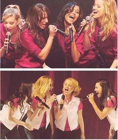 "Glee Live-- HEYACHELE :"""")"