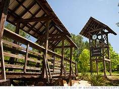 MONEY's Best Places to Live 2011: 89. Brandon, Mississippi