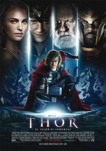 Thor: El mundo oscuro - #Trailer (Thor: The Dark World) #Marvel
