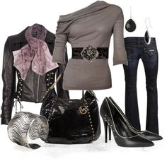 """""""A Hint of Lilac"""" by mgfrias on Polyvore"""