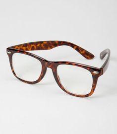 Tortoise Rayban Glasses