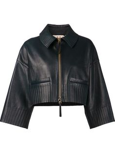 Marni Cropped Jacket