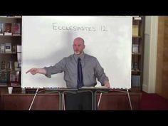Ecclesiastes 12 - YouTube