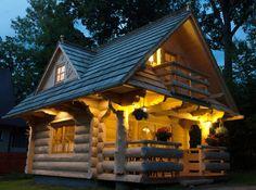 Little log House ~ Design 1 ~