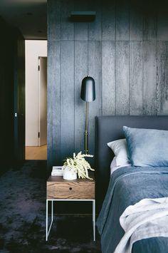 90 idees de chambre bleue chambre