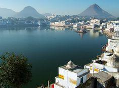 Places That Infuse Sense Of Spirituality During The Pushkar Travel  http://www.indiatours.org/blog/cultura-phenomenon-of-pushkar.html