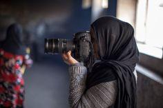 Frame by Frame Farzana Wahidy