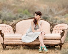 Retro Glam Styled Shootout | WPPI 2014 | Las Vegas, Nevada | Beyond the Wanderlust Shootout
