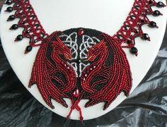 Beautiful jewelry by Natalia Bessonova   Beads Magic