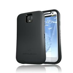 Samsung released its next generation Note phablet on 25th September 2013 with a Galaxy Gear SmartWatch supportive with this device only. The Galaxy Note 3 is already a big device but the new battery case being provided by ZeroLemon will make it even bigger.