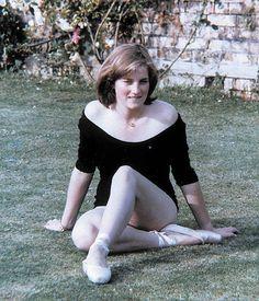 Diana Frances Spencer