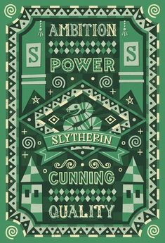 Slytherin House - Created by Victor Medina Estilo Harry Potter, Mundo Harry Potter, Slytherin Harry Potter, Slytherin House, Slytherin Pride, Harry Potter Facts, Harry Potter Universal, Harry Potter World, Cellphone Wallpapers