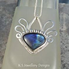 Lavender likes, loves, finds and dreams: Suze Loves & Giveaway: K S Jewellery Designs!