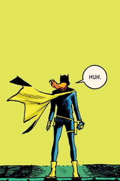 Barbara Gordon in Batgirl #1 (2016)
