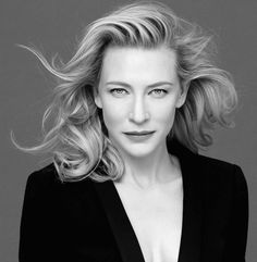 cate blanchett nose - Google Search