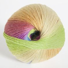 Sock yarn - 1 ball for a pair - fav colours are Groovy, Pegasus & Vermont.