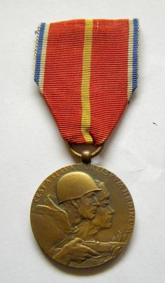 Front Czechoslovakia Commemorative Medal of the Battle of Dukla Pass 1944 (Opa have one)