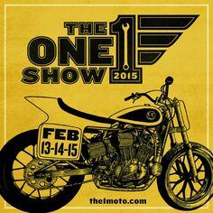 Mercenary: The One Motorcycle Show #TheOneShow #Mercenary #MercenaryGarage