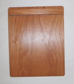 Custom made wood menu board with magnetized clip Wood Menu, Menu Boards, Custom Engraving, Check, Prints, Color, Colour, Colors