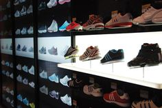 Digital experiences entice people back into retail environments…