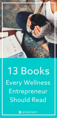 Here are our favorite books that have benefited us both professionally and personally as entrepreneurs over the past couple of years.