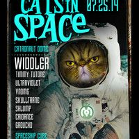 Cats in Space - Free Mix DL by El Diablo on SoundCloud