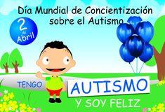 Autismo 2 De Abril Día Mundial