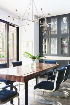 126 best modern dining room design ideas images in 2019 rh pinterest com
