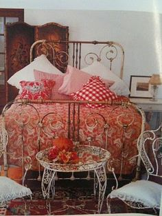 Astonishing 80 Best Shabby Chic In Red Images In 2019 Red Kitchen Download Free Architecture Designs Lukepmadebymaigaardcom