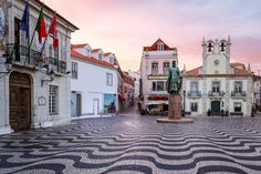 Where to Stay in Lisbon: The City's 5 Best Neighborhoods