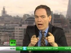 Ex-Wallstreeter Max Keiser discusses market manipulation and financial fraud. VIDEO: corruption SEC fraud