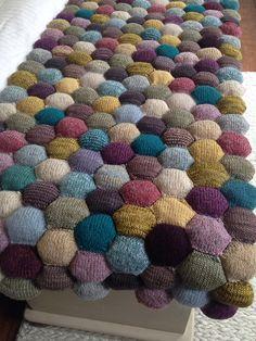 Ravelry: theknittingpony's Beekeeper's Quilt