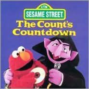 """Sesame Street Elmo's Christmas Countdown"" MeeGenius"