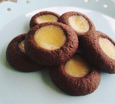 Välkommen till Bakfrossa! Sweet Cookies, Fika, Food N, Just Desserts, Cake Pops, Nom Nom, Favorite Recipes, Treats, Candy