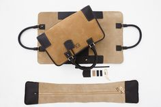 CR Fashion Book, ANATOMY OF A BAG: LOEWE In an ongoing series, we...