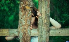 Gorgeous Beauty Photography by Biocity Monte #inspiration #photography