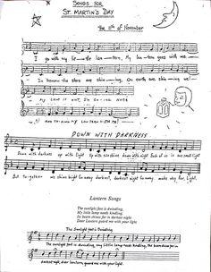 Lantern Songs Sheet Music ⋆ Waldorf-Inspired Learning Sheet Music Art, Song Sheet, Music For Kids, Kids Songs, Waldorf Kindergarten, Waldorf Curriculum, Waldorf Education, Walking Song, Morning Verses