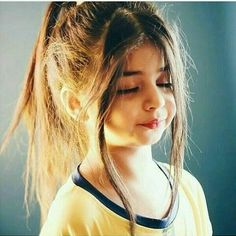 Sadness mean just get up and kiss yourself and on with your soul Noor E Maher 😍😍😍😍 Cute Kids Pics, Cute Baby Girl Pictures, Cute Girl Pic, Cute Little Baby Girl, Beautiful Little Girls, Beautiful Children, Cute Baby Girl Wallpaper, Cute Babies Photography, Cute Baby Videos