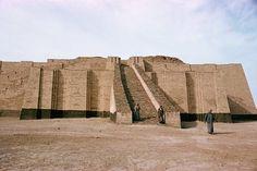 Ziggurat, | Ziggurat