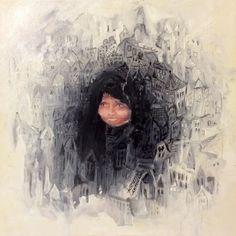 "ARTISTE: Katarzyna Chmielarz -- NAME: -- DIMENSION: "" x "" -- DE: Galerie203"