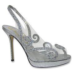 J.Reneé Sienna found at #OnlineShoes     http://www.onlineshoes.com/Womens-j-renee-sienna-silver-p_id341684?adtrack=criteo