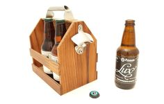 THE WELL-CRAFTED SIX-PACK http://www.menshealth.com/guy-wisdom/booze-gifts/slide/1