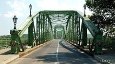 Obnovený most Márie Valérie spája Štúrovo a Ostrihom už 15 rokov - Školstvo - SkolskyServis.TERAZ.sk
