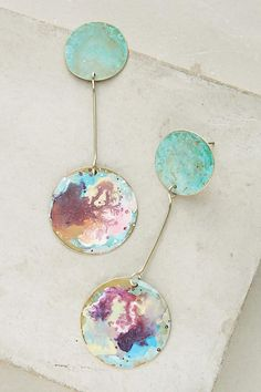Ayelen Drop Earrings