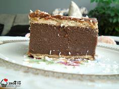 Tasty, Yummy Food, Tiramisu, Chocolate, Cake, Ethnic Recipes, Diet, Pie Cake, Delicious Food